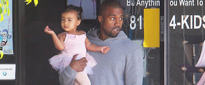 North West in a Tutu and Tap Shoes Will Make You Squeal With Delight
