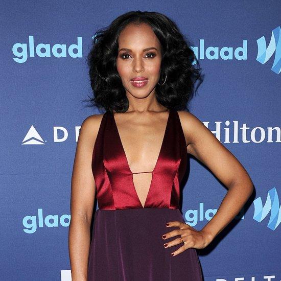 2015 GLAAD Media Awards Red Carpet Dresses