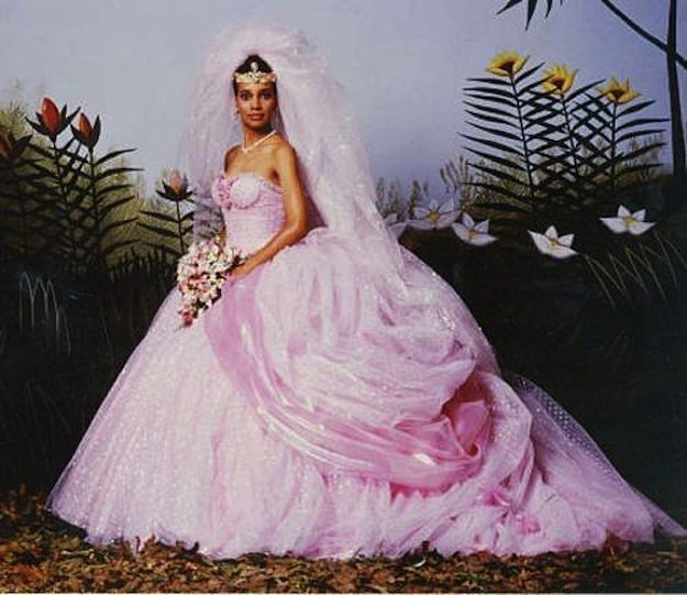 The Most Iconic Wedding Dresses Of All Time: The 30 Most Iconic Movie Wedding