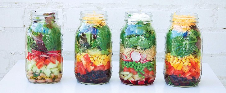 16 Creative Uses For Mason Jars