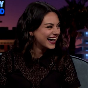 Video Interview: Are Mila Kunis and Ashton Kutcher Married?
