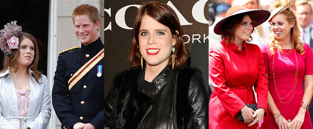 Royal Fetes and Red Carpets: Princess Eugenie Through the Years