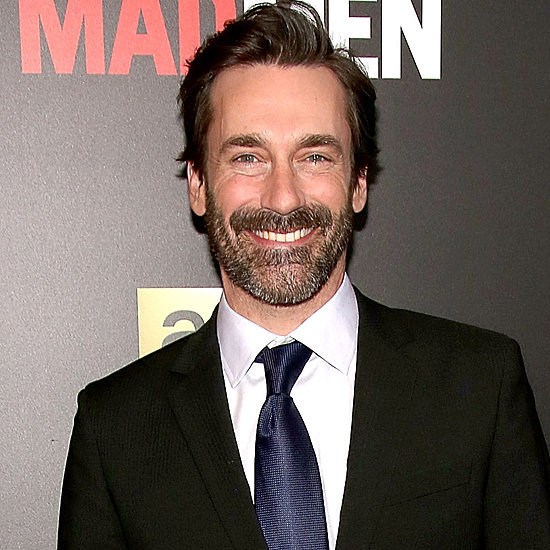 Jon Hamm Completes Rehab For Alcohol Abuse