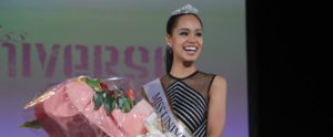 Miss Universe Japan Comes Under Fire For Being Biracial