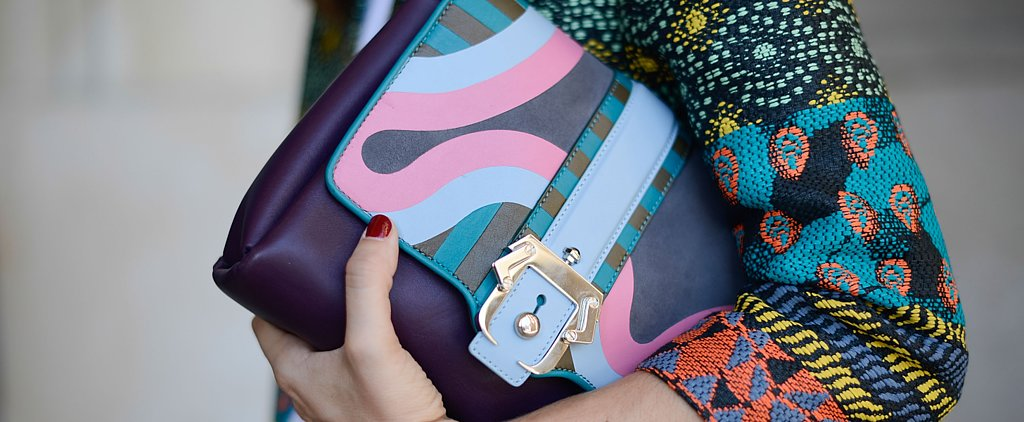 These Spring Handbags Are Anything but Basic