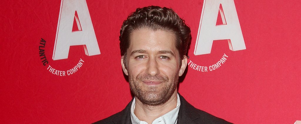 What Matthew Morrison Has Been Up to After Glee