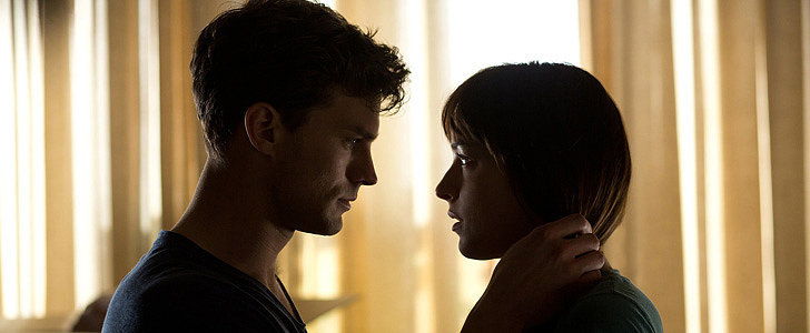 This Peek at Fifty Shades of Grey's Unrated Edition Teases an Alternate Ending!