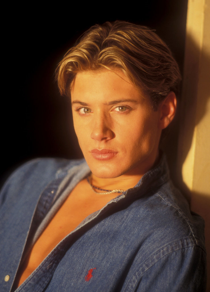 Pictures of Jensen Ack...