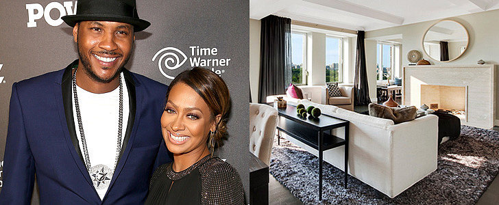 Why Carmelo and La La Anthony Are Vacating This $12M NYC Penthouse
