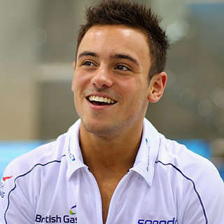 22 Photos That Prove Tom Daley Is the Perfect Mix of Sexy and Cute
