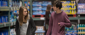 All the Pictures From Paper Towns, John Green's Next Big Adaptation