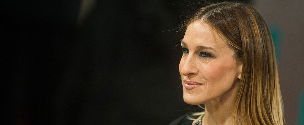 Sarah Jessica Parker's Real Beauty Is as Iconic as Carrie's