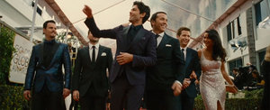 More Stars, More Sex, More Vincent Chase: Watch the Third Entourage Trailer!