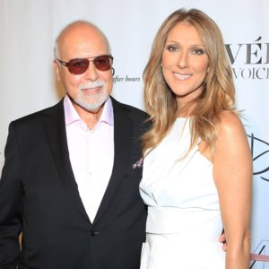 Celine Dion's Emotional Interview About Husband's Cancer