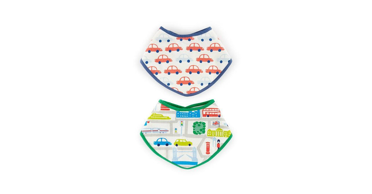 Mini boden dribble bibs 100 baby products we couldn 39 t for Mini boden germany