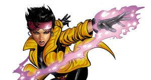 'X-Men: Apocalypse' Casts Jubilee
