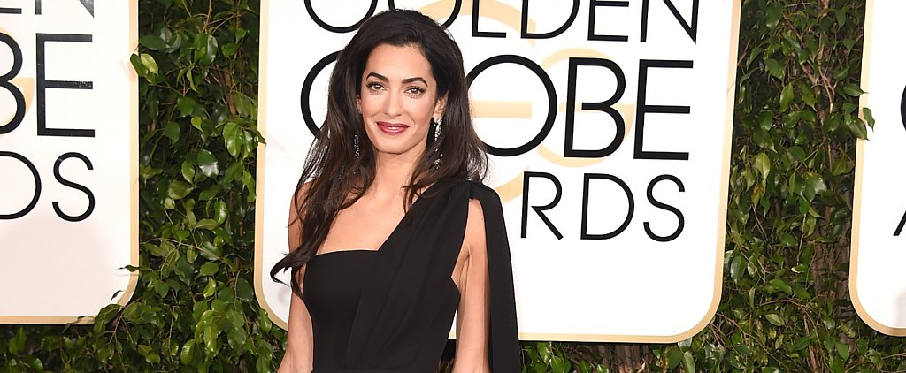 Is a Vogue Cover in Amal Clooney's Future?