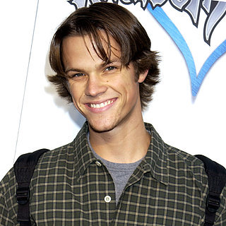 Watch Supernatural's Jared Padalecki Blossom Into the Beautiful Man He Is Today