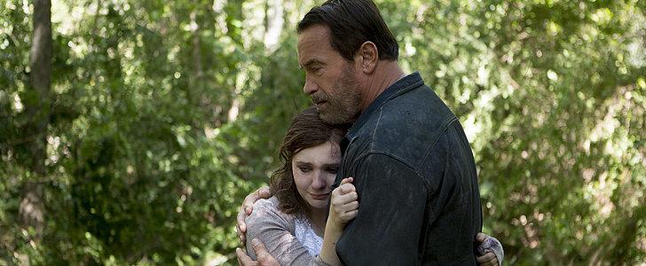 Arnold Schwarzenegger's New Zombie Movie Maggie Looks Good