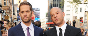 Have Some Tissues Handy For Vin Diesel's New Interview About Paul Walker
