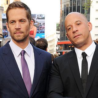 Vin Diesel Talking About Paul Walker's Death With Variety