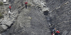 Prosecutor: Germanwings Co-Pilot Appears To Have Crashed Plane Deliberately
