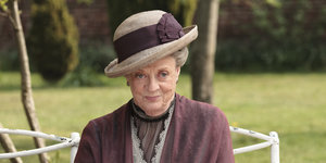 'Downton Abbey' Ending After Season 6