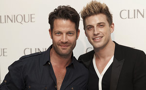Nate Berkus's Baby Name Perfectly Ushers in Spring