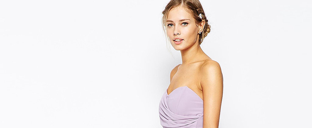 Dresses Your Bridesmaids Will Actually Want to Wear