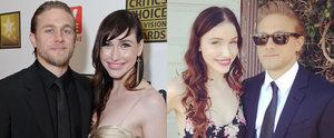 Wer ist eigentlich Charlie Hunnam's Freundin, Morgana McNelis?