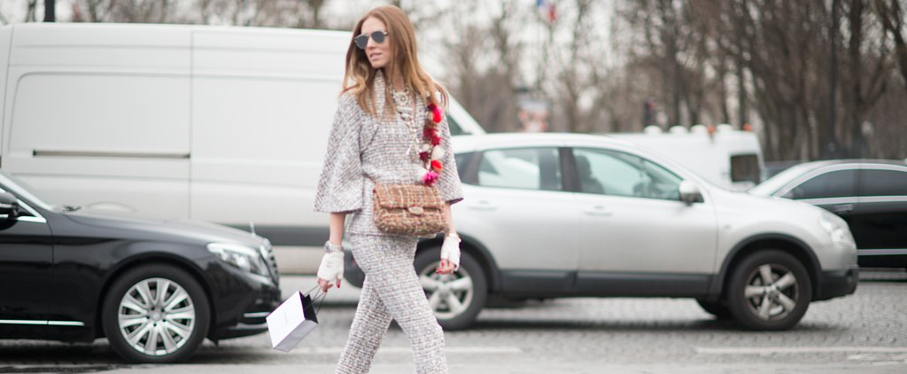 4 Gorgeous Spring Coats You Need to Add to Your Closet