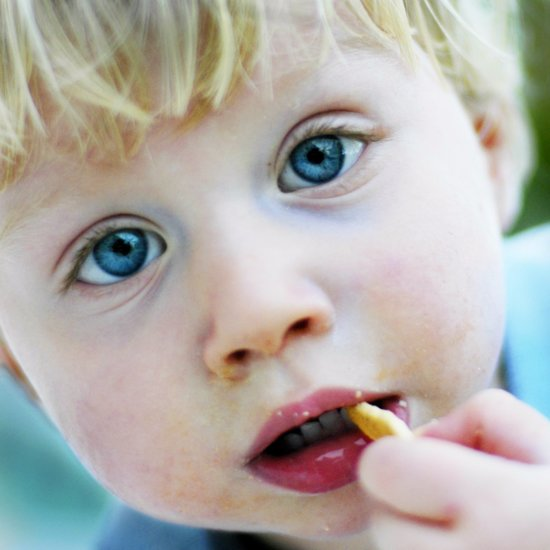 Food Allergy Deaths Are Hard For Parents