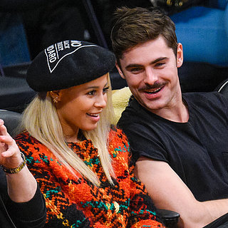 Zac Efron's Girlfriend Sami Miro Talking About Relationship