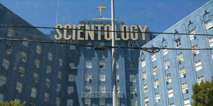 What You Need To Know Before Watching The Scientology Film 'Going Clear'