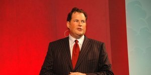 Salesforce CEO Cancels Company Events In Indiana After Passage of Anti-Gay Law