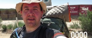 This Guy Took a Selfie For Every Mile He Hiked — You Won't Believe How Much He Transformed in 2,660 Miles