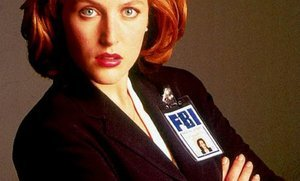 My 3 Favorite Feminist Dana Scully Moments From The X-Files