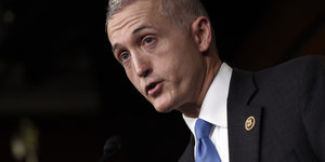 Trey Gowdy: Hillary Clinton Wiped Email Server Clean