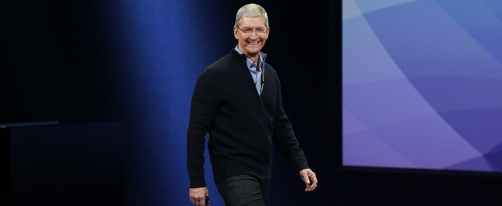 Tim Cook Plans to Give All of His Money Away