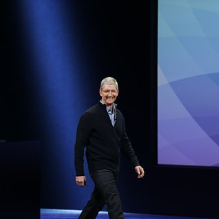 What Tim Cook Will Do With His Fortune