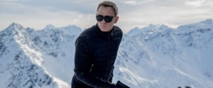 The Teaser For the Latest James Bond Movie Will Give You Goosebumps