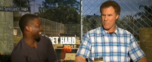 Watch Will Ferrell and Kevin Hart Eat Vegemite With Beau Ryan