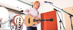 We Fell in Love With Ed Sheeran Even More After Seeing His Intimate Gig