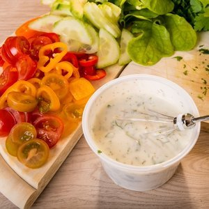 7 Ways to Enjoy Greek Yogurt for Lunch