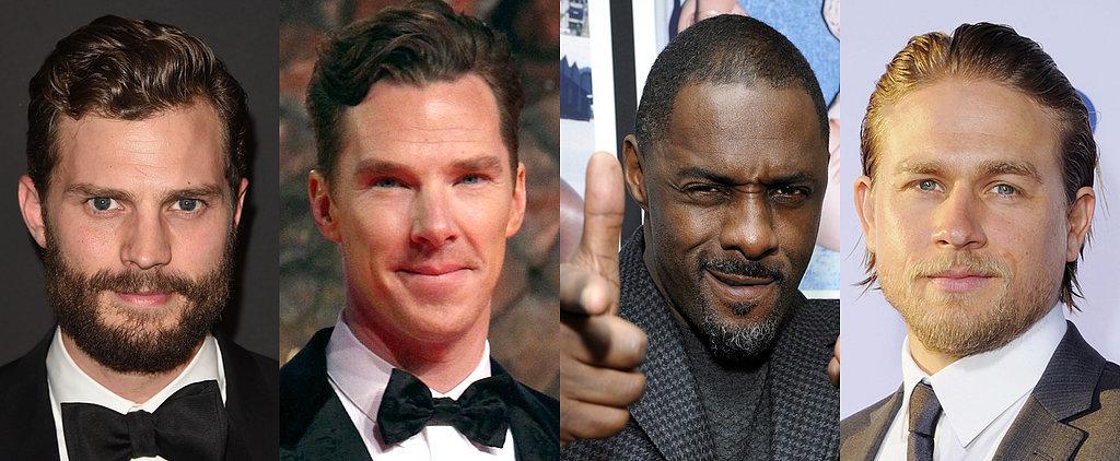 Quiz: Which Celebrity Hunk Should Be Your Boyfriend? 3