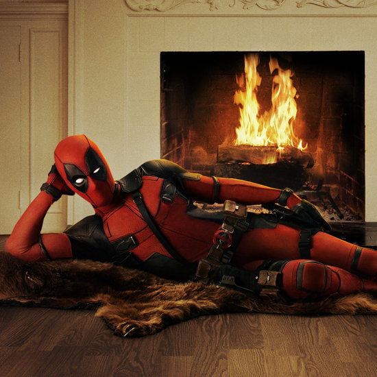 Ryan Reynolds Releases First Picture of Deadpool