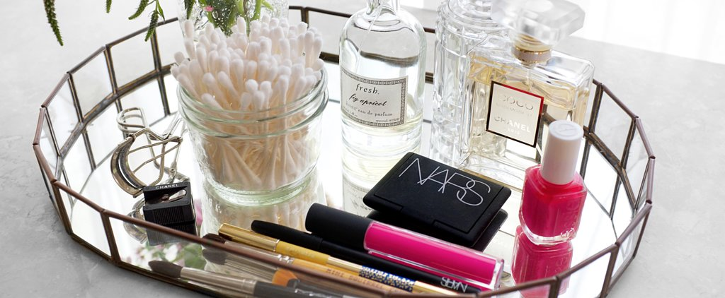 Unexpected Makeup Hacks That Could Come in Handy Tonight