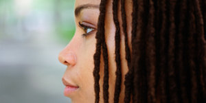 Airport Pat-Downs Of Black Women's Hairstyles Deemed Discriminatory