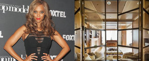 Tyra Banks's Supersize Duplex Is Fit For a Supermodel – or Anyone With $50K a Month