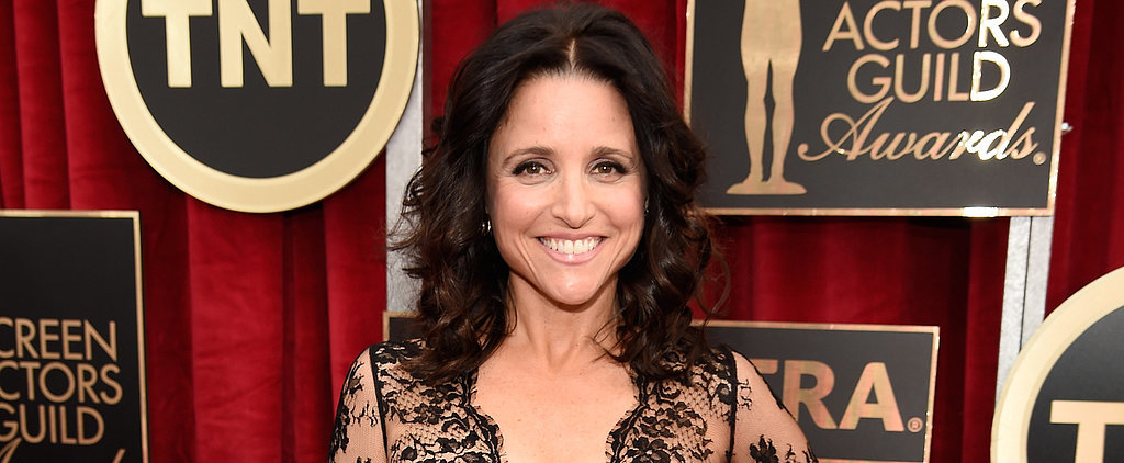 Julia Louis-Dreyfus May Star in a Remake of Force Majeure